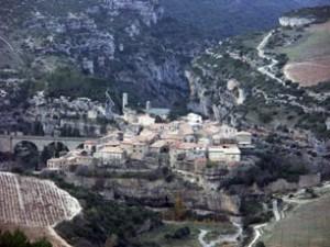 minerve 300x225 Le Minervois et le canal du Midi