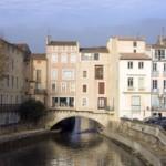 pontdesmarchands 150x150 Le pays du calcaire : les Corbières
