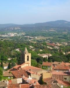 grimaud 241x300 Côtes de Provence