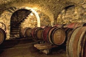 cave dufes Propriété Edgard Dufès Successeurs