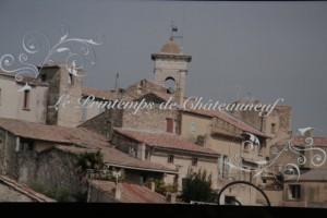 printemps 300x200 Le Printemps de Châteauneuf