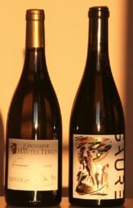 vinsblclimoux2010 192x300 Limoux blanc 2010 et andouillette