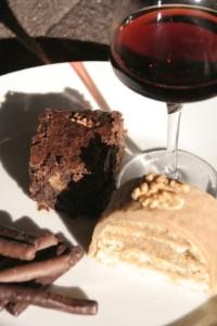 banyuls 200x300 Banyuls Grand cru H Vidal 1993 et desserts