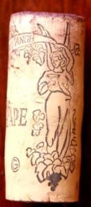 cotedelangebouchon 132x300 Coq au vin et domaine de la Côte de lAnge 2004.