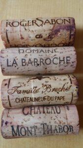 20161120 125659 e1479643597696 169x300 Mini verticale : 4 Châteauneuf du Pape 2006