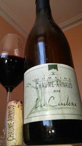 cadene2009 e1500534798515 169x300 Chaume Arnaud Les Cadènes 2009 Vinsobres